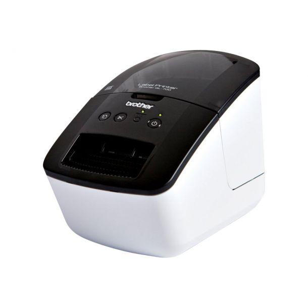 Brother QL-700 Direkt termisk