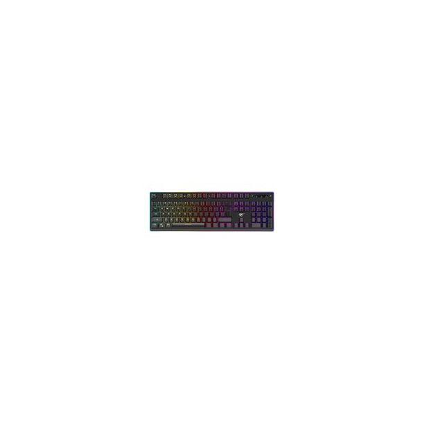 Havit Gaming Semi Mechanical RGB Keyboard Nord