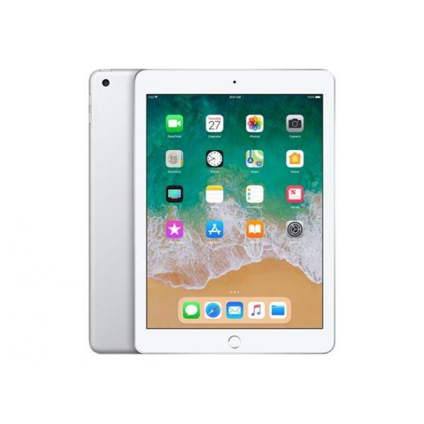 Apple iPad 2018 Wi-Fi 9.7
