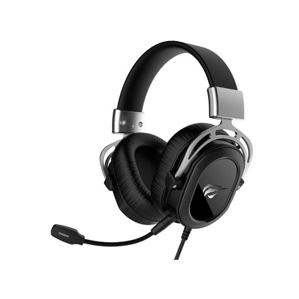 Havit GAMENOTE H2008U Kabling Sort Headset
