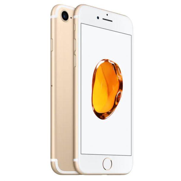 Refurb grade A iPhone 7 Gold 128GB Refurb Grade A