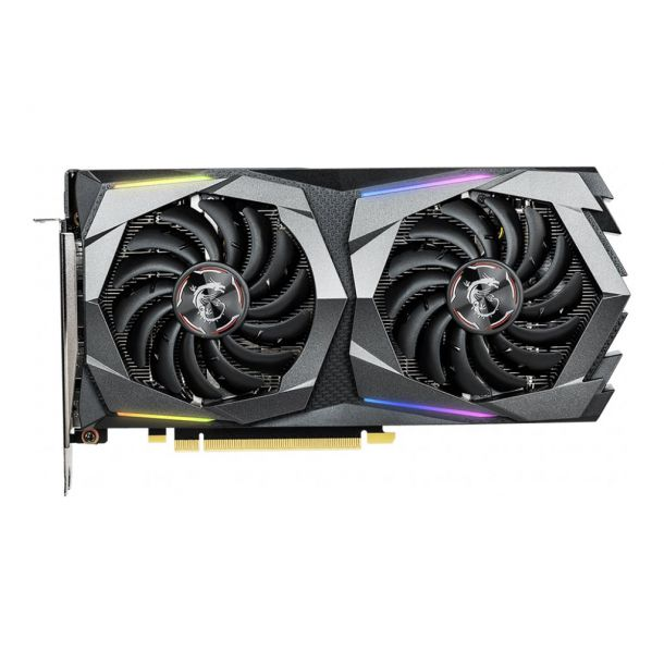 MSI GTX 1660 Ti GAMING 6G 6GB GDDR6