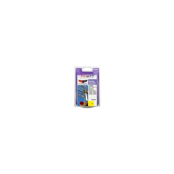 MMPS 20047UK Gul 550 sider (LC223)