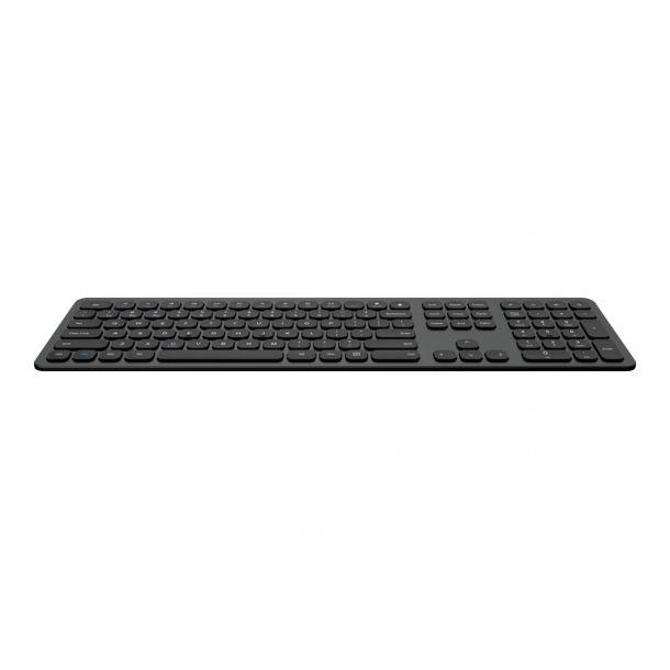 Havit Proline KB235BT Multi-Device Tastatur Trådløs Bluetooth