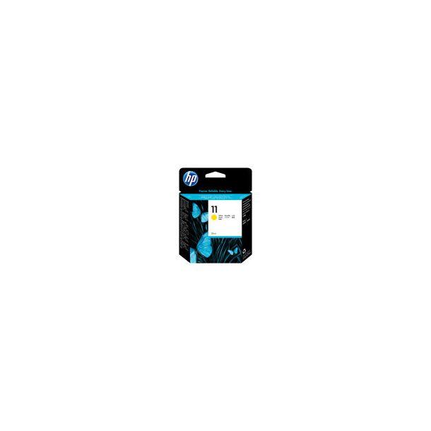 HP 11 Gul 2550 sider