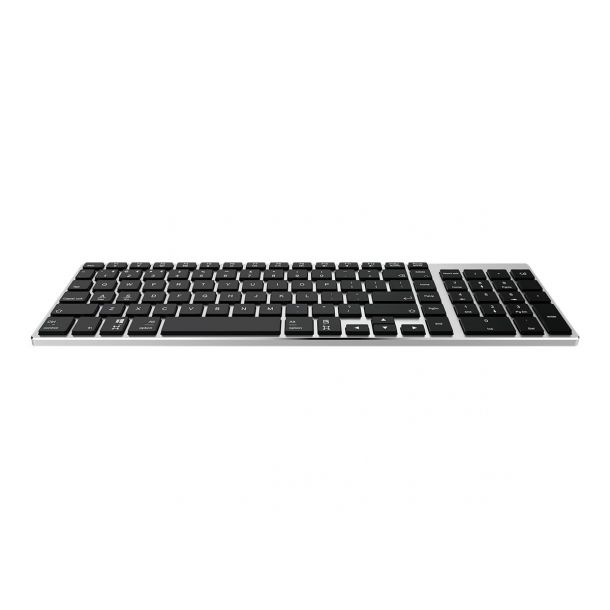 Havit Proline KB236BT Tastatur Multi-Device Trådløs Bluetooth