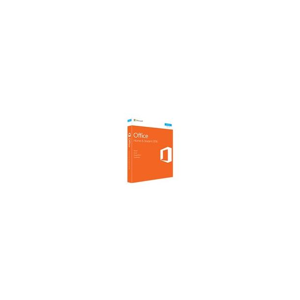 Microsoft Office Home & Student 2016 - DK