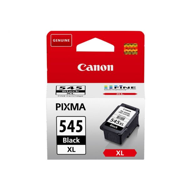 Canon PG 545XL Sort 400 sider