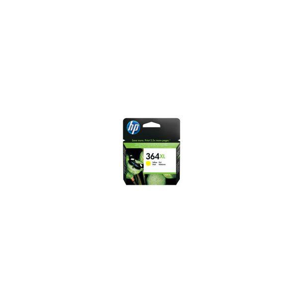 HP InkJet 364XL - Yellow