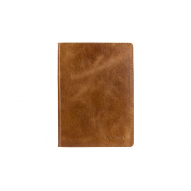 Dbramante1928 iPad 2017/2018 Ordrup, Golden Tan (Signature)