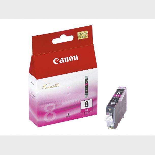 Canon CLI 8M Magenta 565 sider