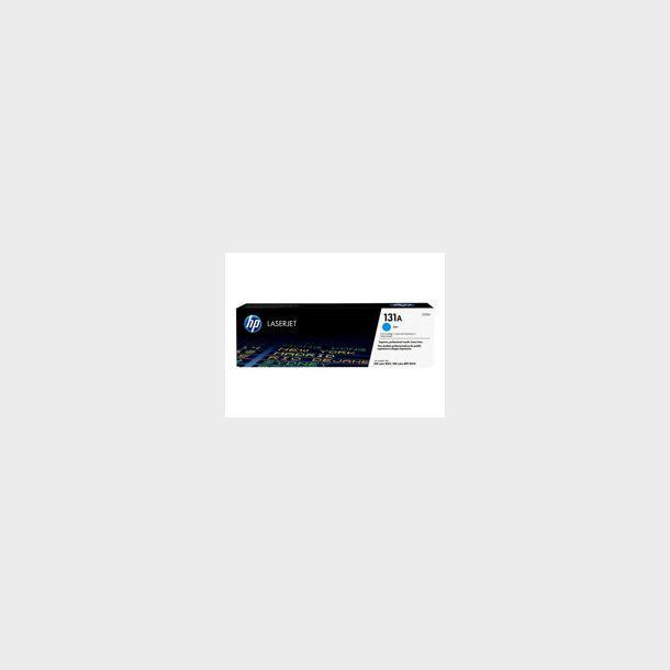 HP 131A Cyan 1800 sider