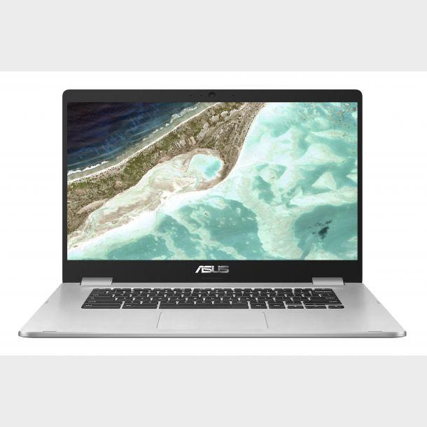 ASUSTeK COMPUTER ASUS Chromebook 15 C523NA 15,6 FHD