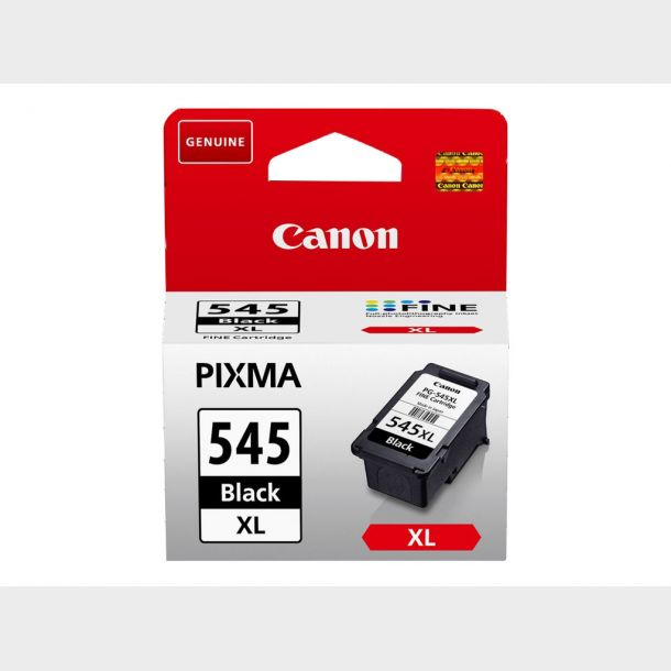 Canon PG 545XL Sort 400 sider