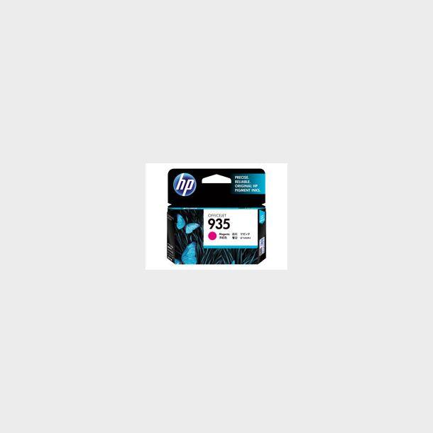 HP 935 Magenta 400 sider