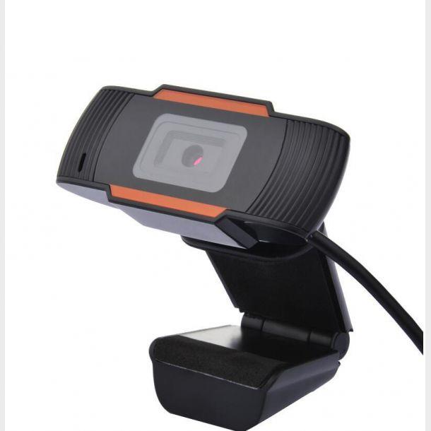 Good Office Webcam CAMA870 640x480 + microphone