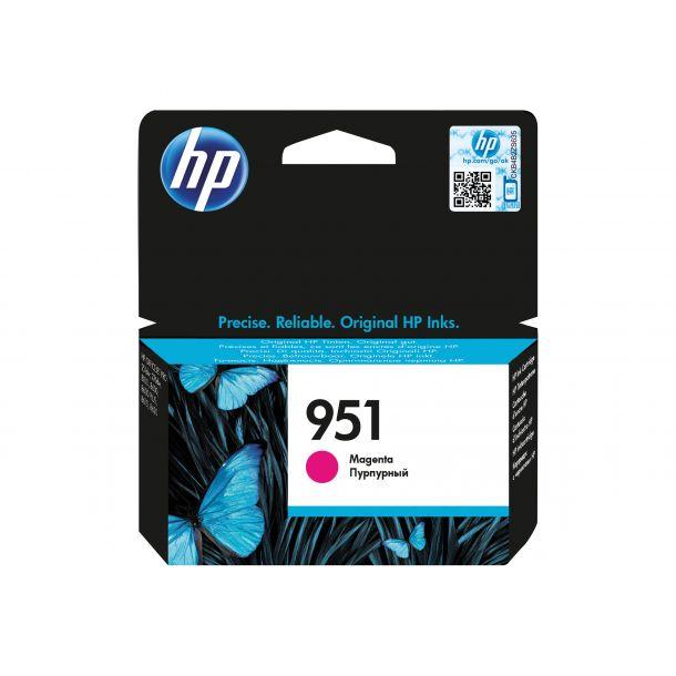 HP 951 Magenta 700 sider