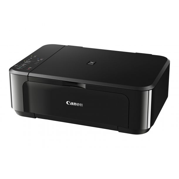 Canon PIXMA MG3650 Blækprinter