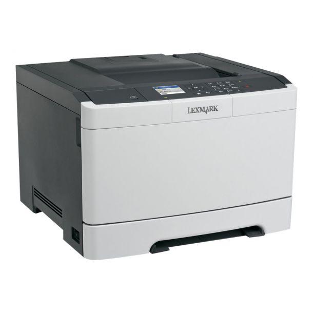 Lexmark CS417dn Laser