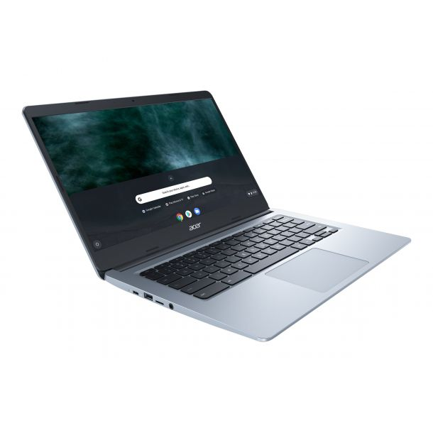 ACER Chromebook CB314-1H-C8VP N4020 14.0inch 4GB DDR4 64GB eMMC UMA Chrome OS 1YW