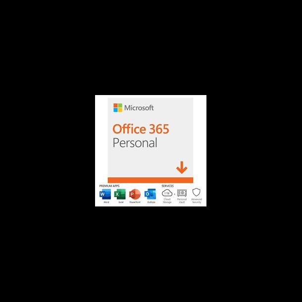 Office 365 Personal (abonnement)