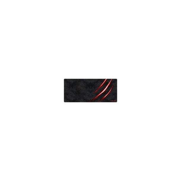 Havit Gaming Mousepad Large Red/black