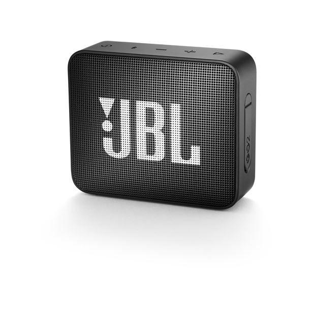 JBL GO2 Højtaler - Bluetooth