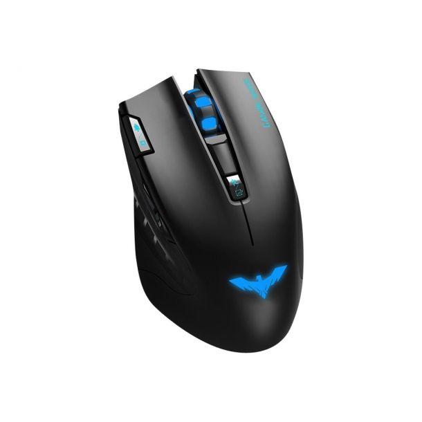 Havit Wireless Gaming Mouse black HV-MS978GT